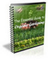 Thumbnail Essential Guide To Organic Gardening