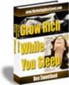 Thumbnail Grow Rich While You Sleep