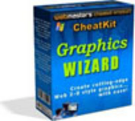 Product picture Graphics Wizard