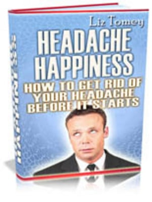 Product picture Headache Happiness
