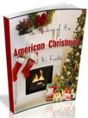 Product picture History Of An American Christmas
