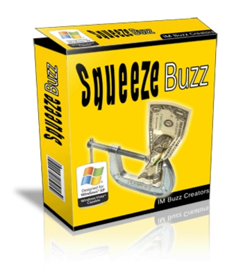 Product picture Squeeze Buzz