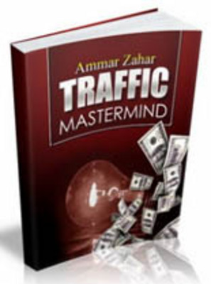 Product picture Traffic Mastermind