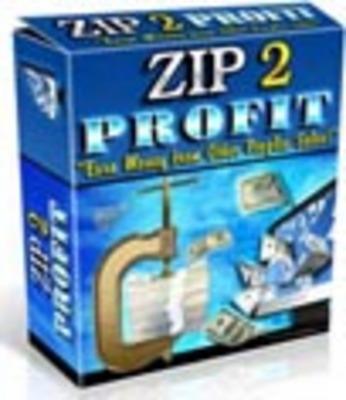 Product picture Zip 2 Profit
